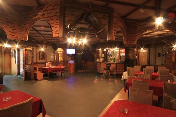 Ресторан Орлиное гнездо - фотография 2