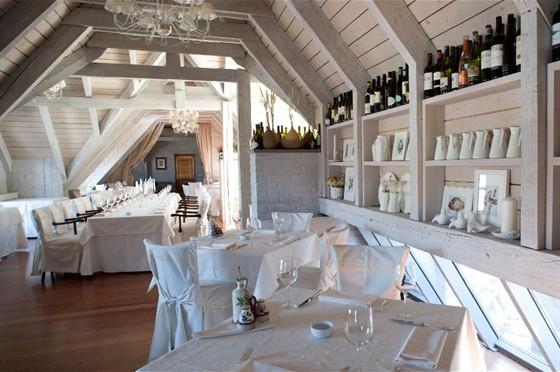 Ресторан Di campagna - фотография 2