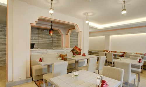 Ресторан Бардак - фотография 7