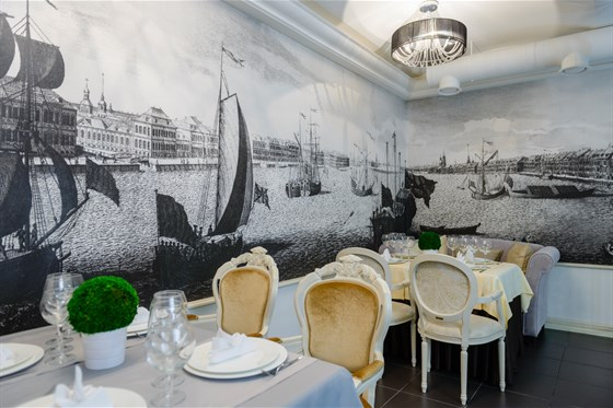 Ресторан Пушкино - фотография 15