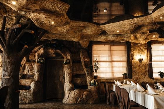 Ресторан Santorini - фотография 15