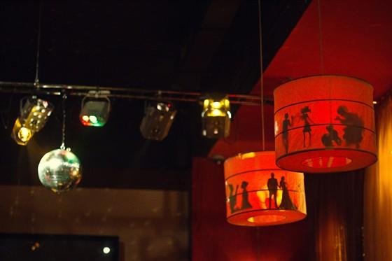 Ресторан Богатырь красный - фотография 10