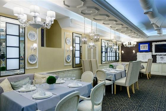 Ресторан Пушкино - фотография 16