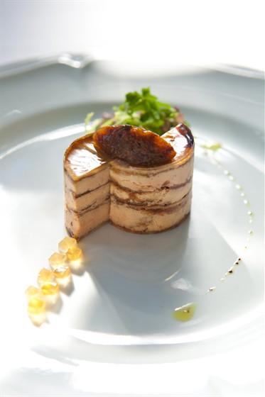 Ресторан La colline - фотография 6