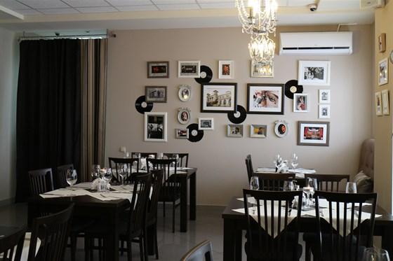 Ресторан San Remo - фотография 2