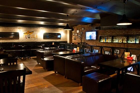 Ресторан Tequila Bar & Boom - фотография 3