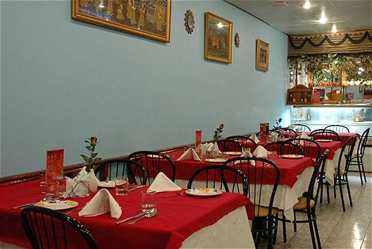 Ресторан Devi - фотография 1