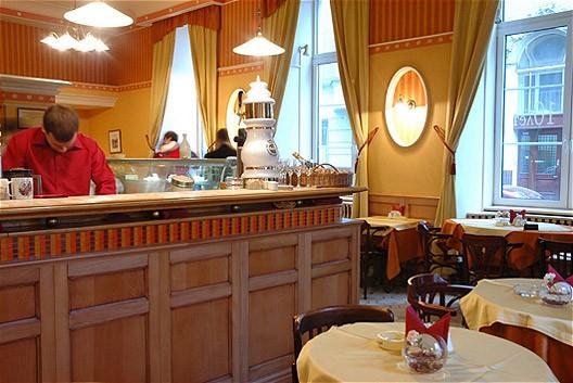 Ресторан Донна Клара - фотография 4