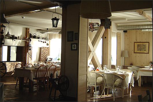 Ресторан Боэми - фотография 3