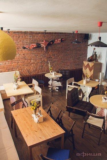 Ресторан Дуня - фотография 16