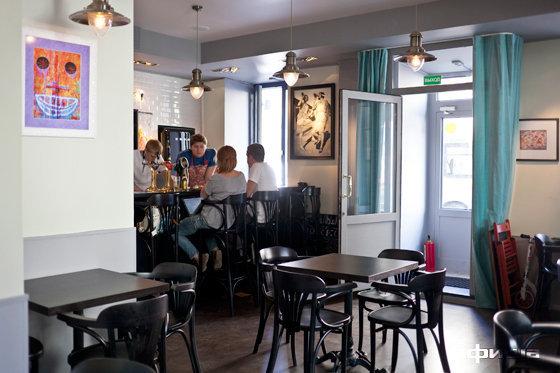 Ресторан Крылышко или ножка - фотография 8