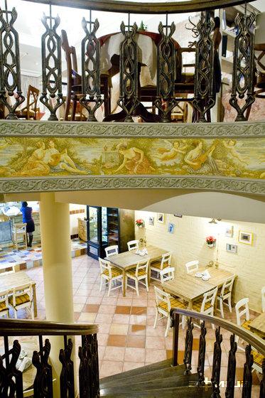 Ресторан La Scaletta - фотография 3