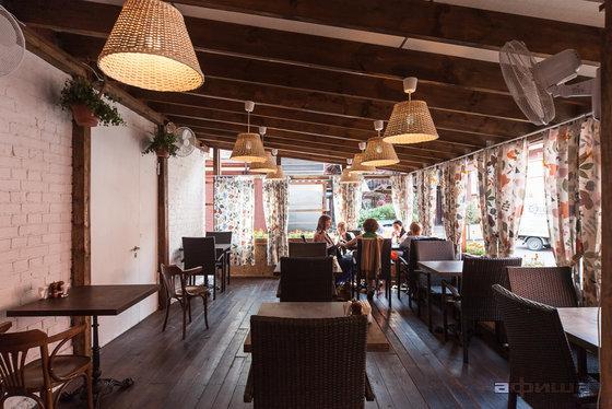 Ресторан Mizandari - фотография 15