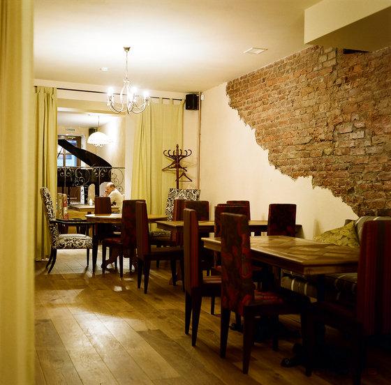 Ресторан Rubinstain - фотография 10