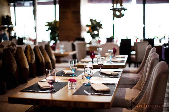 Ресторан Twenty Two - фотография 3