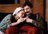 Сказка о семейном счастье, или Сверчок на печи