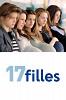 17 девушек (17 filles)