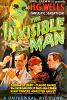 Человек-невидимка (The Invisible Man)