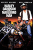 Харли Дэвидсон и ковбой Мальборо (Harley Davidson and the Marlboro Man)