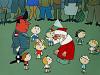 Программа детских мультфильмов 1967–1969 годов