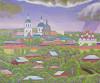 Портрет провинциального города. Звенигород–Зарайск: сторожи Московского княжества
