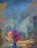 Охваченные счастьем бытия. Натюрморт первой половины ХХ века из собрания Мамонтовых