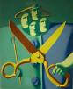 XV Художественная ярмарка «Арт-Манеж»