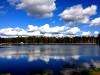 База отдыха «Озеро Лазурное»