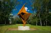 Фестиваль современной скульптуры «Kyiv Sculpture Рroject 2012»