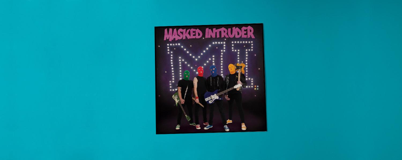Masked Intruder «M.I.»