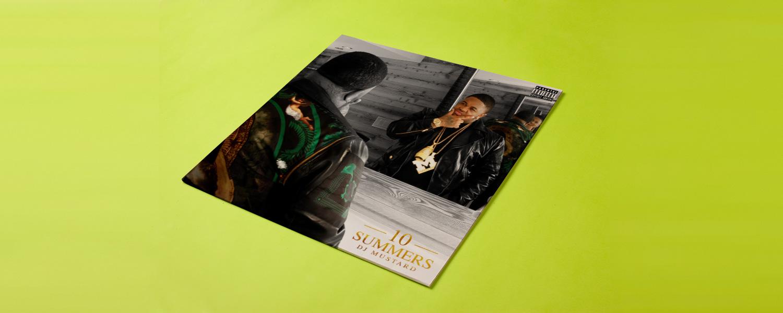 DJ Mustard «10 Summers»