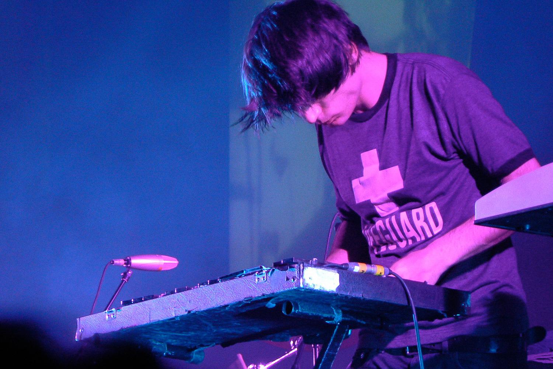 Новый клип Фила Селуэя и новая песня Джонни Гринвуда (а также новости об альбоме Radiohead)