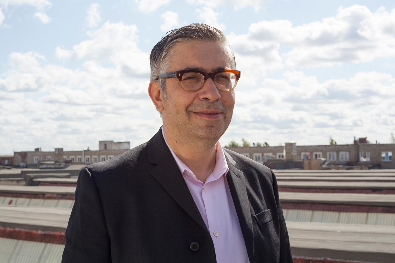 Марк Капчиц, основатель Bringo