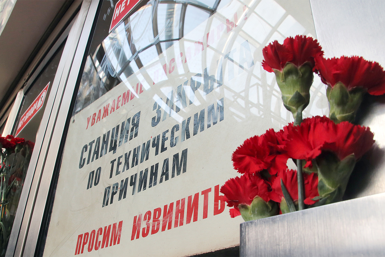 Меньше чем через 2 недели после катастрофы в московском метро сменился руководитель — на смену Ивану Беседину пришел Дмитрий Пегов