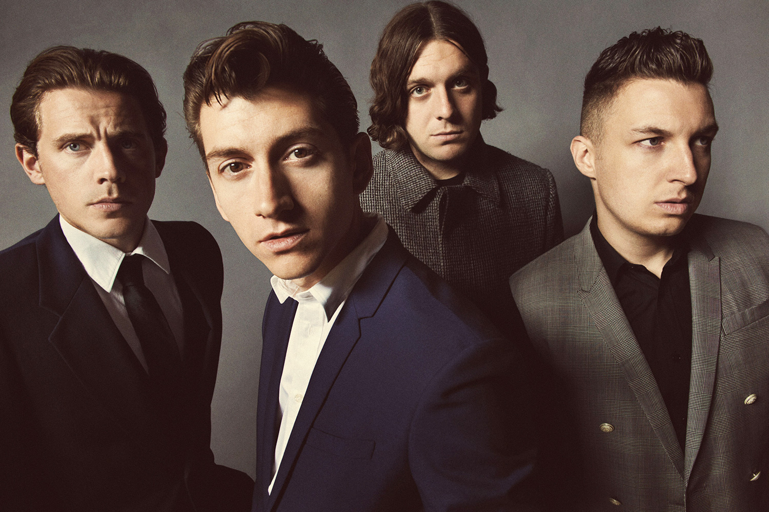 Безумная фанатка в новом клипе Arctic Monkeys