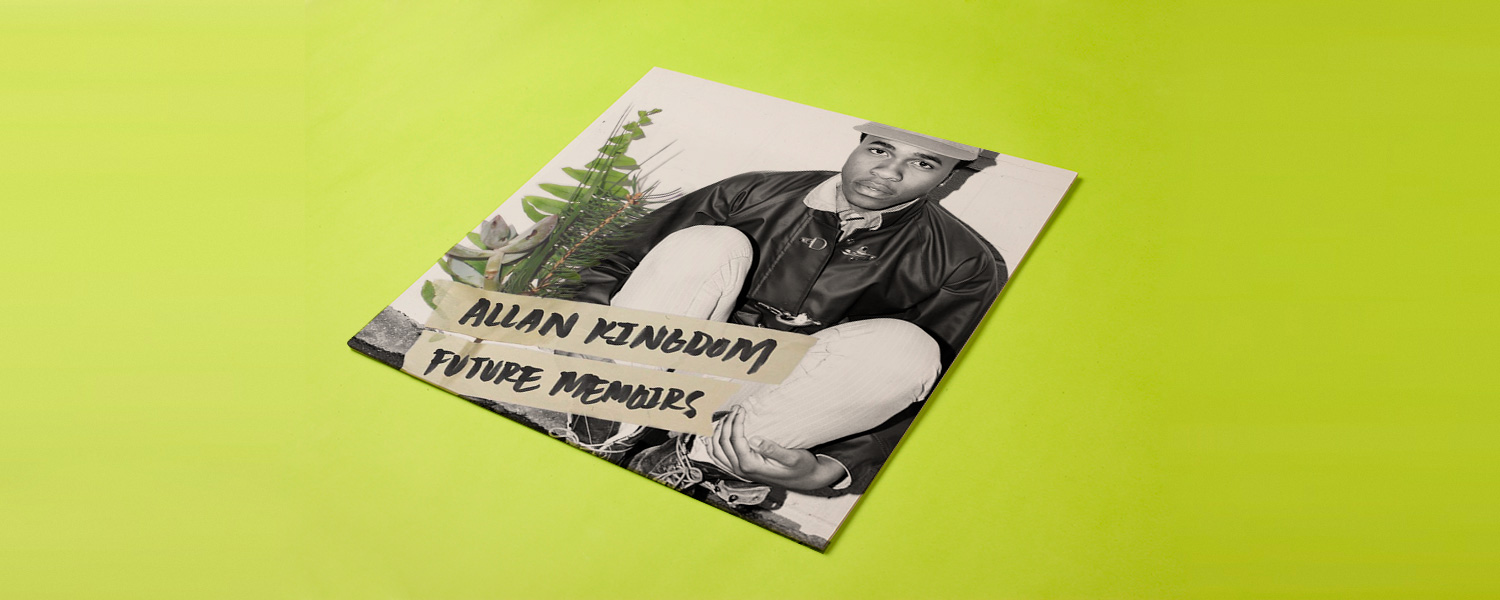 Allan Kingdom «Future Memoirs»