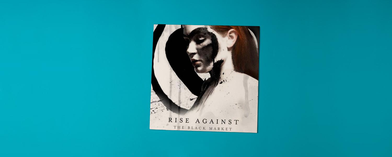 Rise Against «The Black Market»