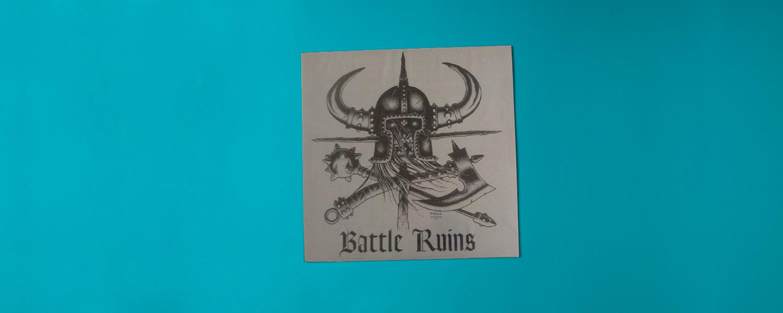 Battle Ruins «Battle Ruins»