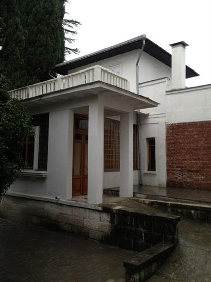 Фото литературно-мемориальный музей Николая Островского