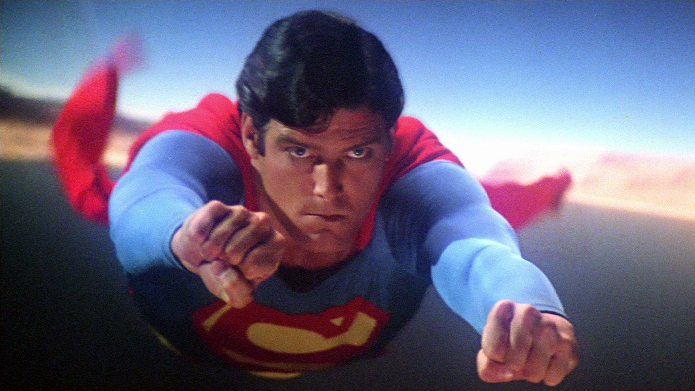Супермен смотреть фото