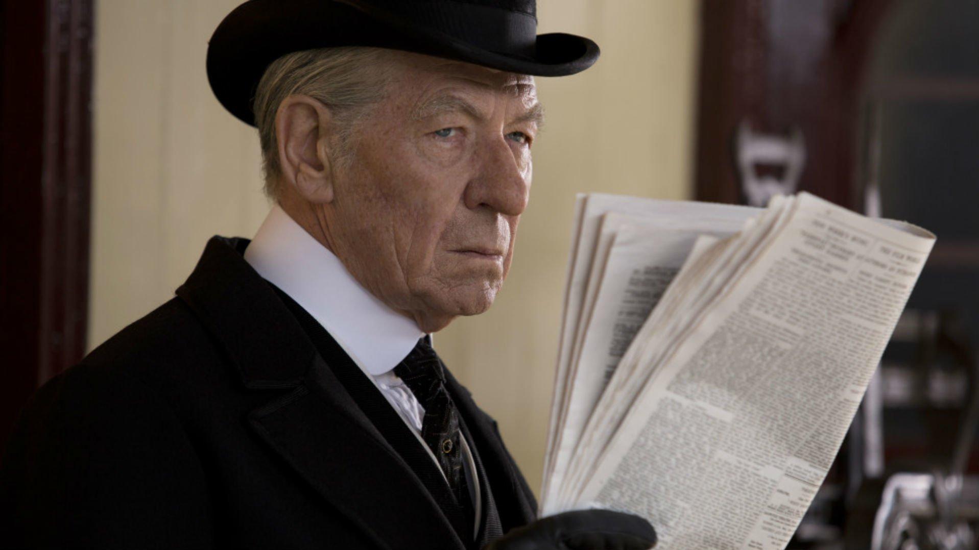 Мистер Холмс смотреть фото