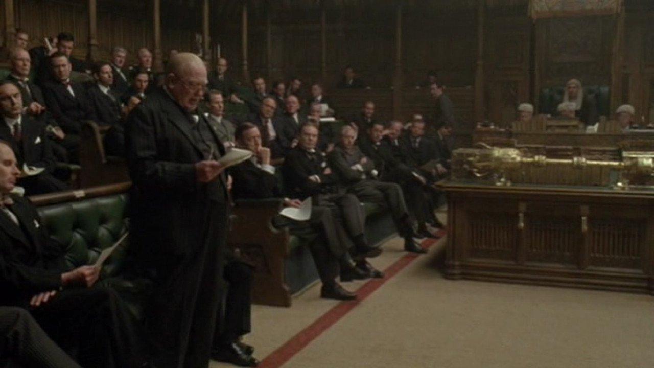 Черчилль смотреть фото