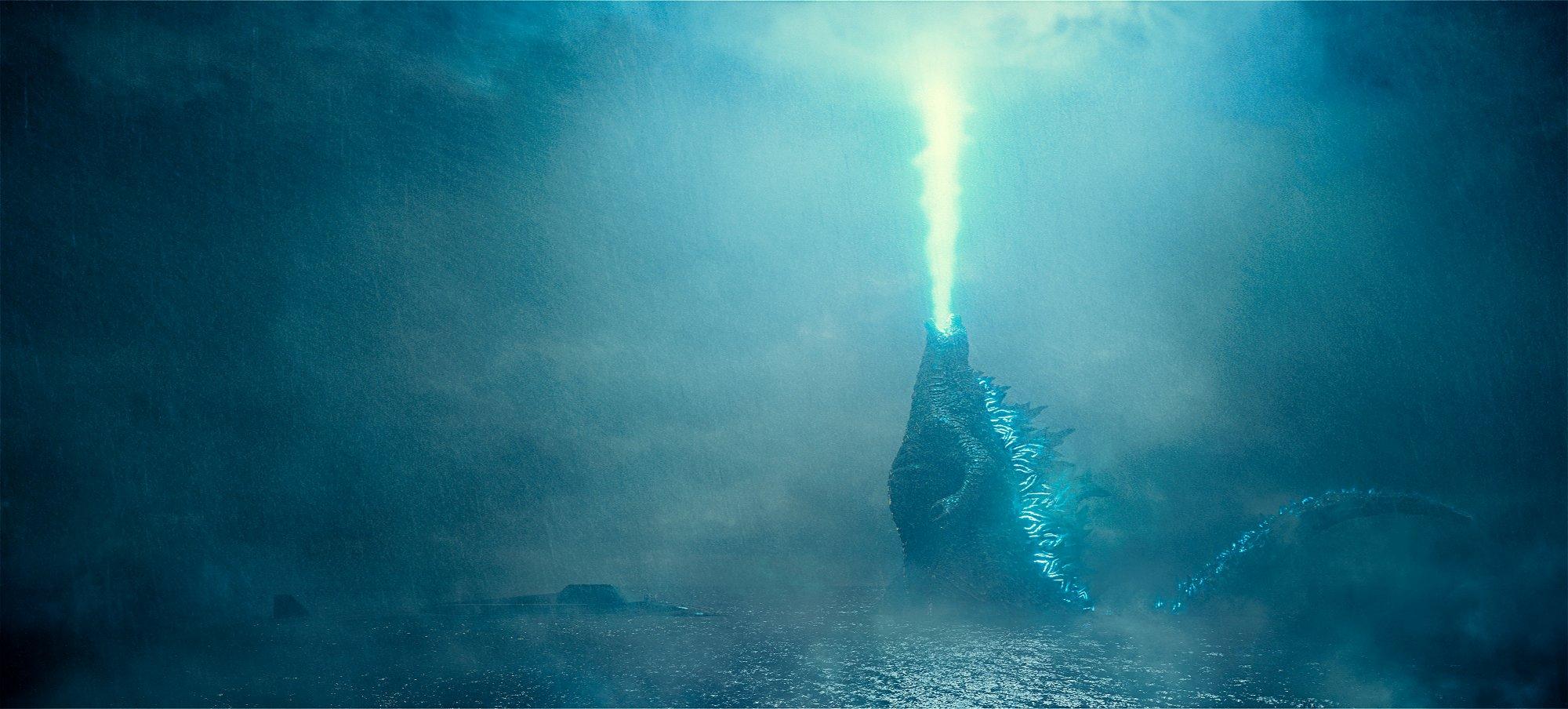 Новый трейлер «Годзилла 2: Король монстров»