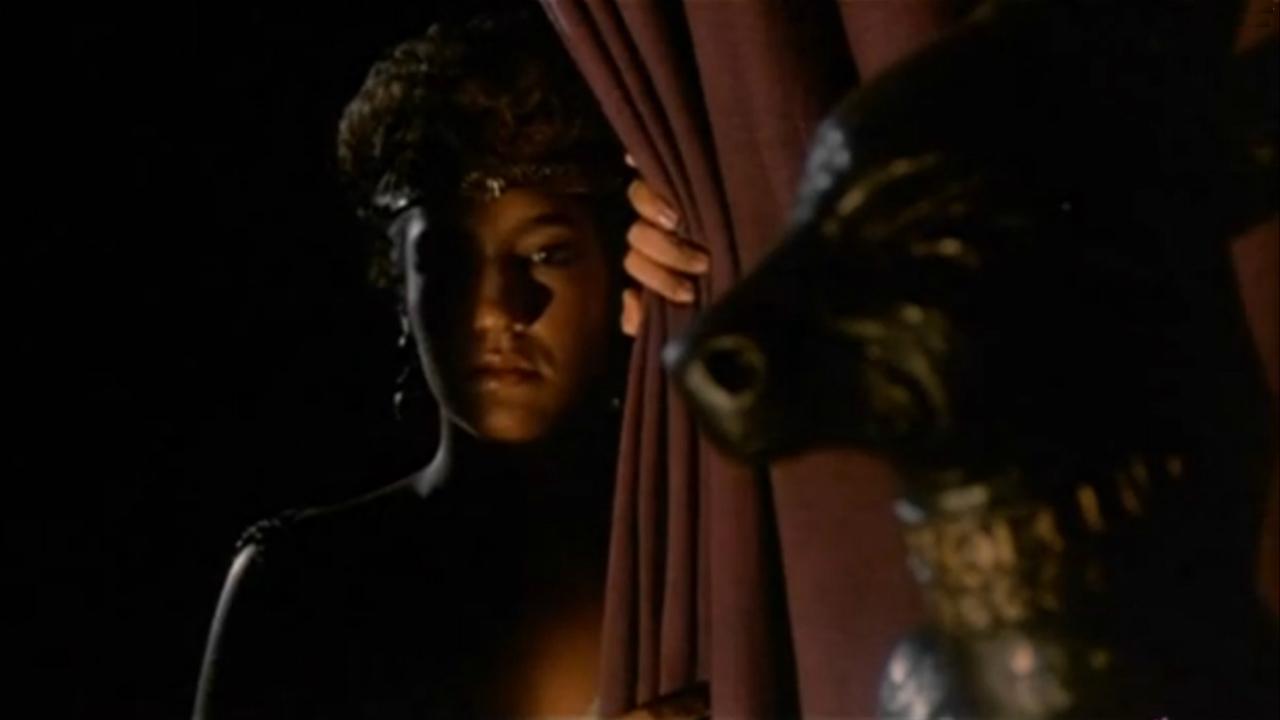 Эротические сны Клеопатры смотреть фото