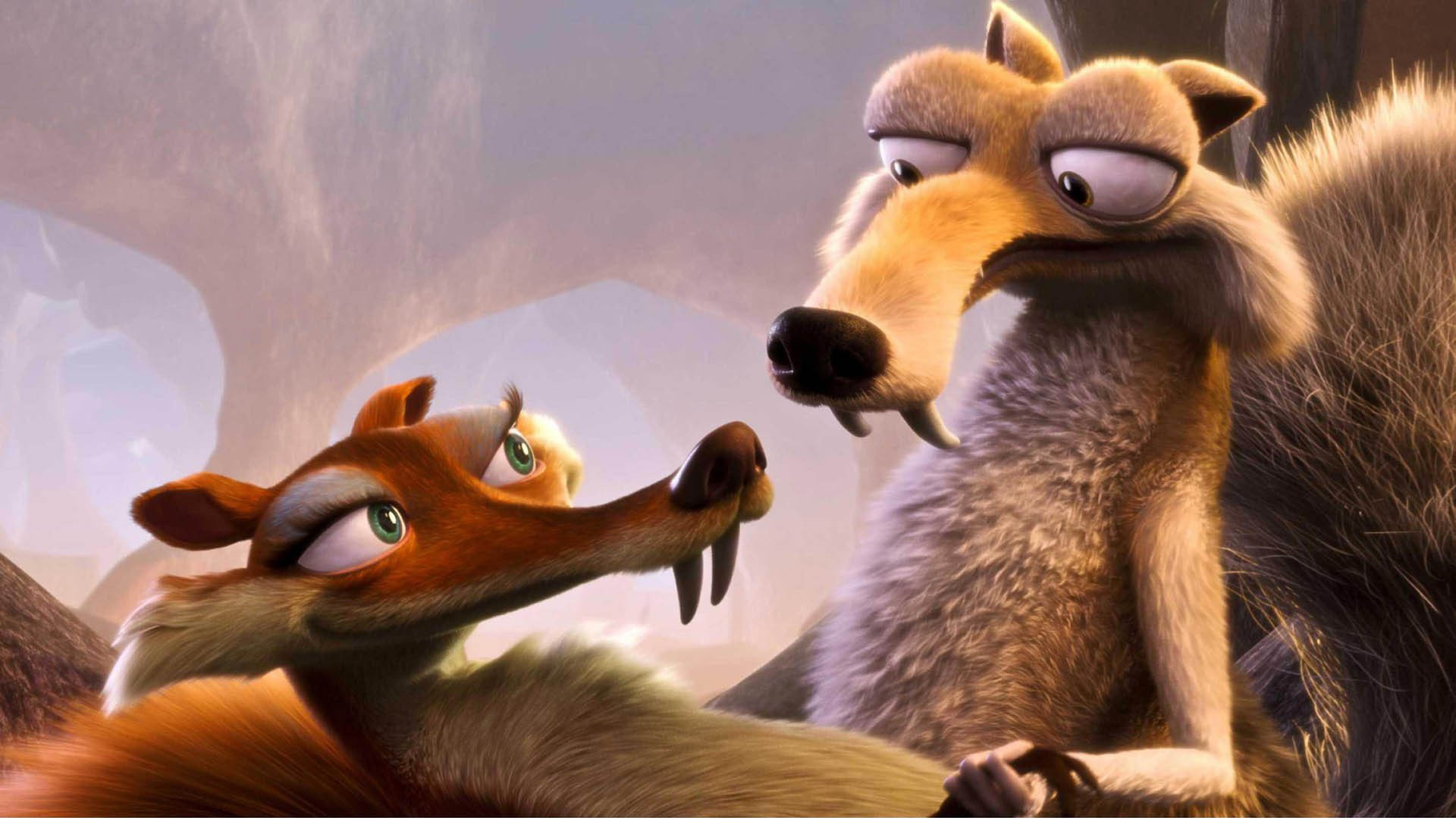 Ледниковый период-3: Эра динозавров смотреть фото