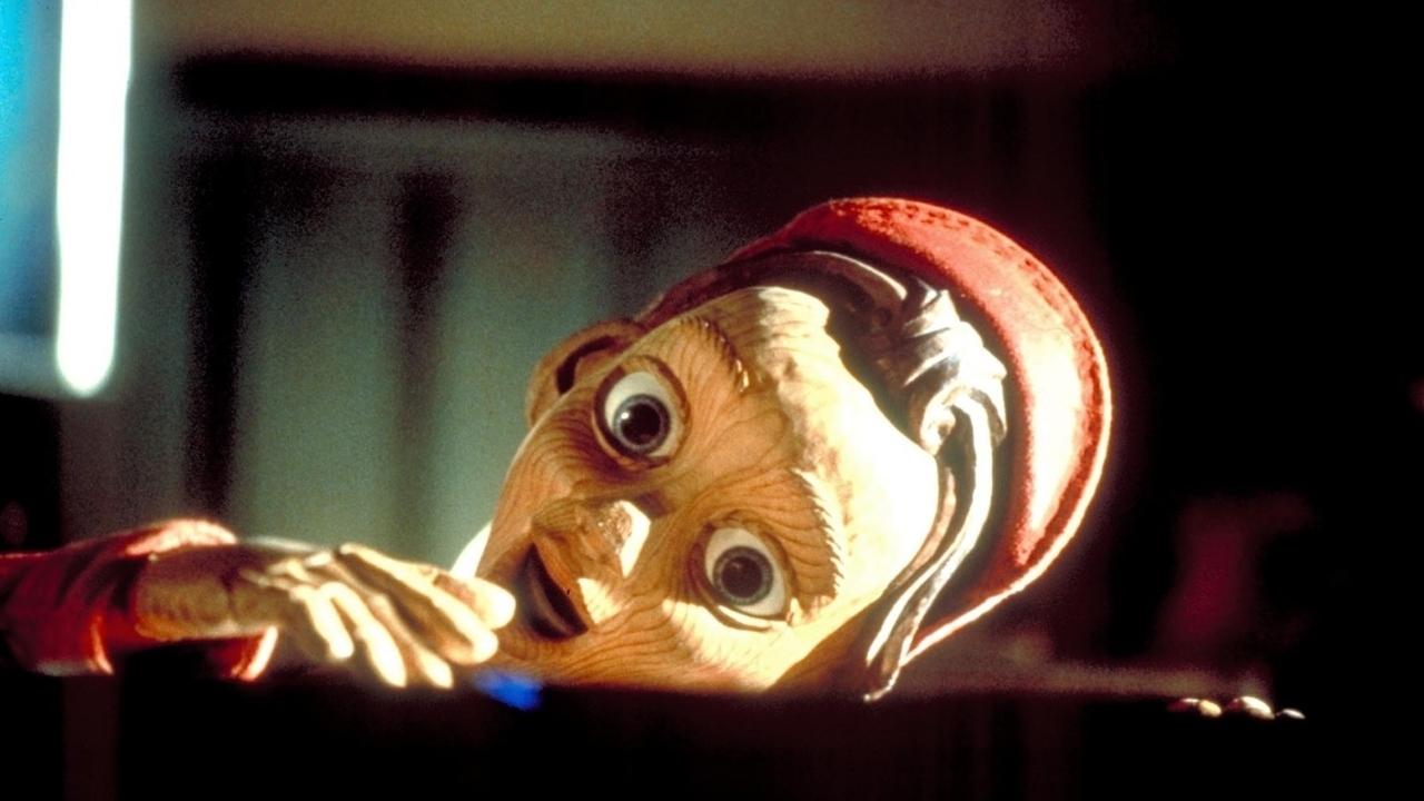 Приключения Пиноккио смотреть фото