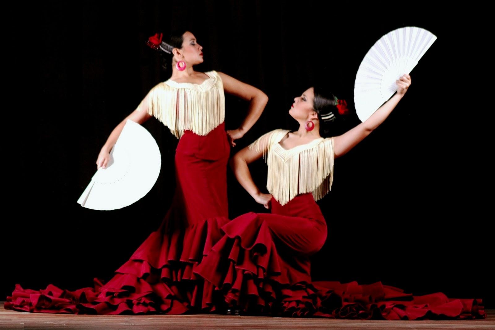 Коллектив фламенко «Фламенкура» смотреть фото