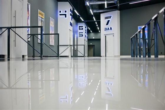 Фото кинотеатр Формула Кино Сити-молл