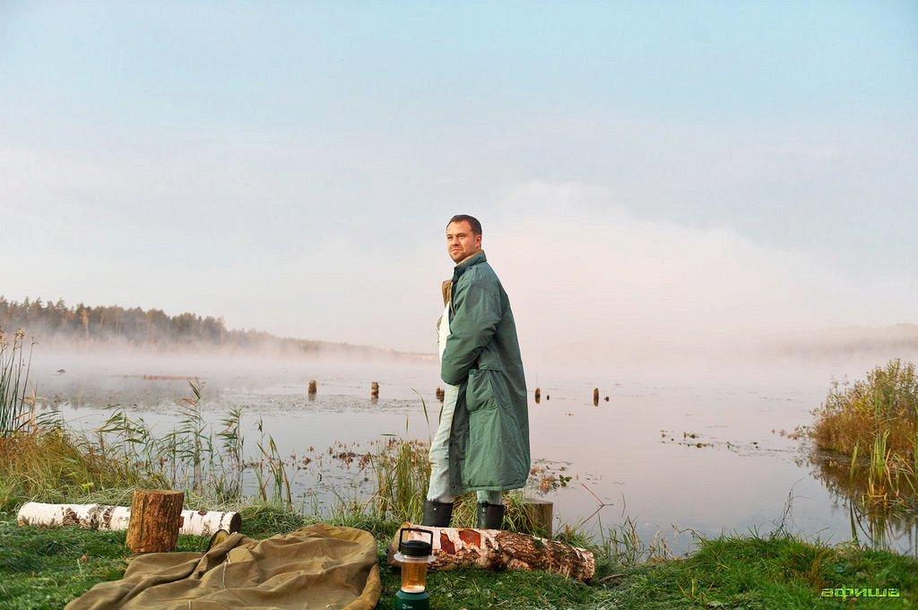 Фото Кирилл Плетнев