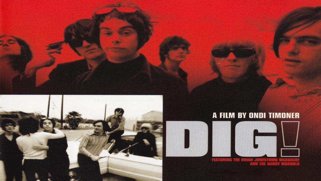 Dig! смотреть фото